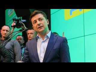 А. Бабицкий. Зеленский поставил точку в отношениях с Москвой, даже не вступив с нею в переговоры