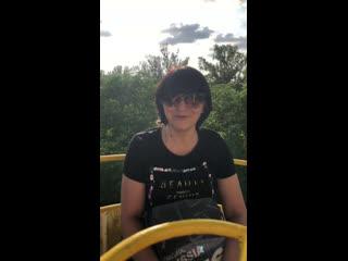 Волоконовка с высоты птичьего полёта с Helen Shramkova