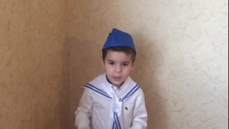 Салеев Роман из группы Любознайки