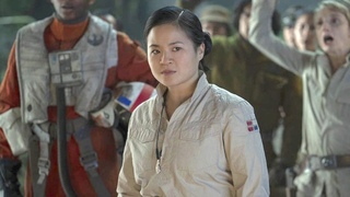 'STAR WARS: RISE OF SKYWALKER' Screenwriter Reveals Why He Sidelines Kelly Marie Tran's Rose Tico