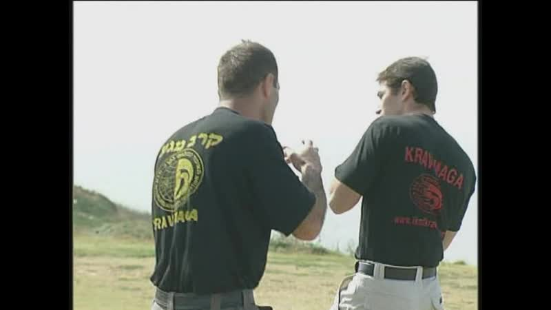 IKMF krav maga practitioner part 2
