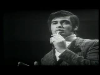 Engelbert Humperdinck - The Last Waltz (Live 1967) HD 1080