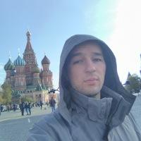 Денис Сарычев