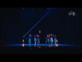 #двадцатьдевятнадцать Часть 2 - 31/05/2019 - Отчётный концерт Студии SYNERGY - ''Ретро'' Веснушки Crew