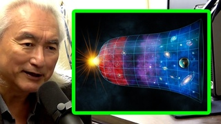 Michio Kaku: Universes Are Being Created All the Time | AI Podcast Clips