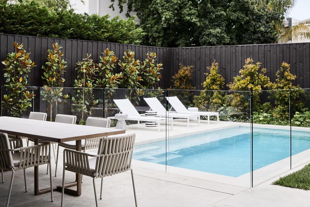 Реновация семейного дома в Мельбурне от студии Golden