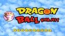 Dragon Ball Khajiit Intro