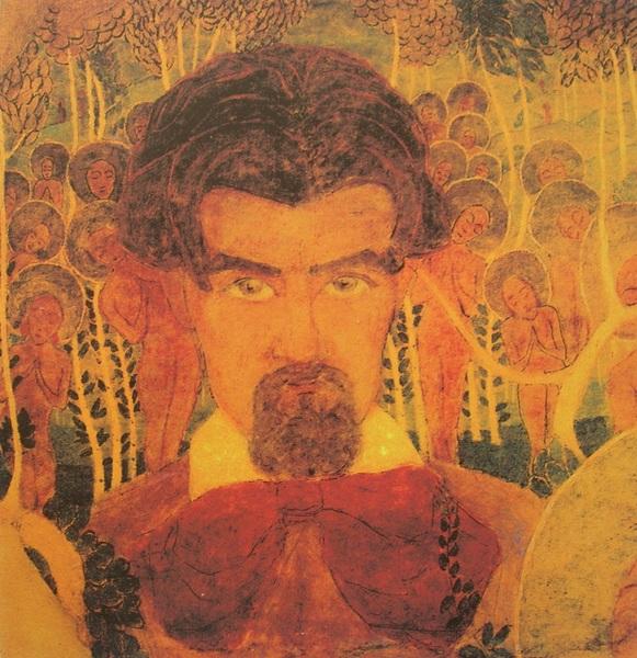 Казимир Малевич (23 февраля 1879, Киев  1935, Ленинград).