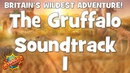 Chessington WoA The Gruffalo Soundtrack 1 The Forest