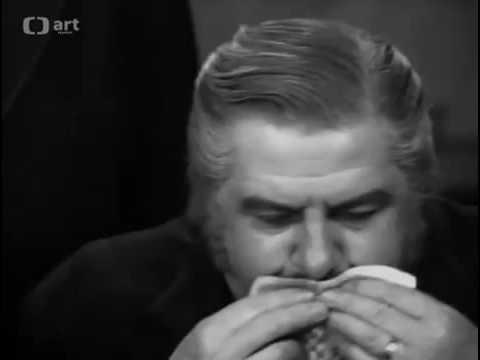 Konec Agenta č 312 Komedie Československo 1974 Semestru Krimi