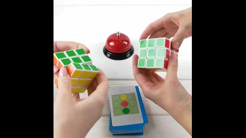 Кубик в кубике
