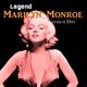 мэрлин монро - в джазе только девушки
