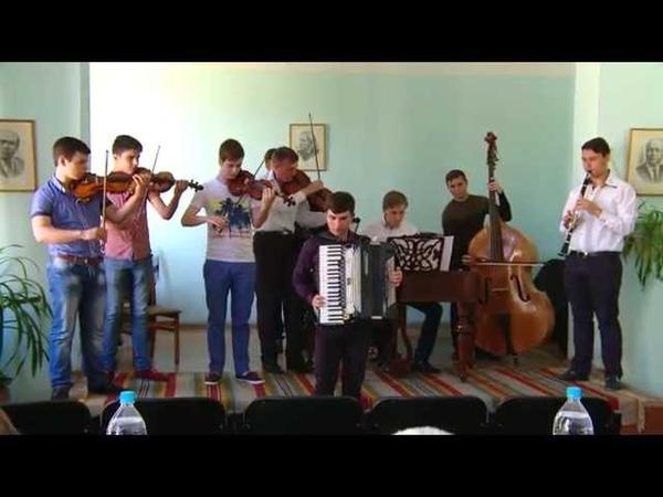 Bulancea Andrei Examen de Stat 2014