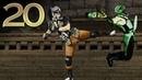 Mortal Kombat Reconciliation Part 20 The Ambush