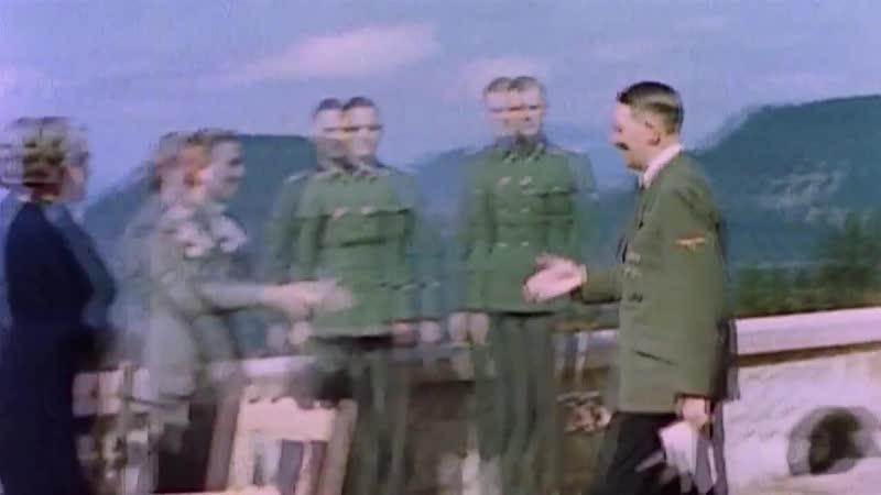 Апокалипсис Вторая Мировая Война 1 я серия Развязывание войны online video
