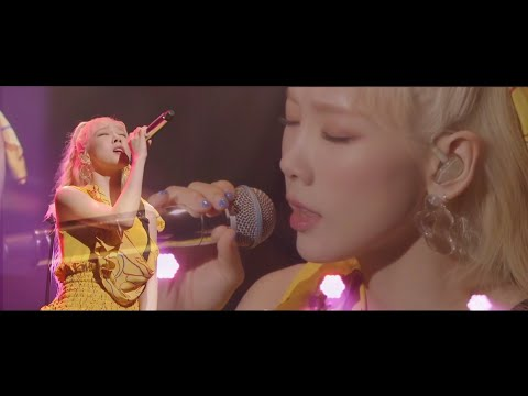 1080p TAEYEON JAPAN TOUR 2019 〜Signal〜 Full Blu ray