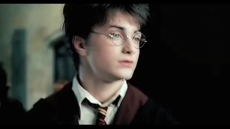 Гарри Джеймс Поттер англ Harry James Potter