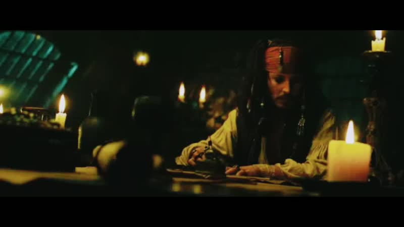 Glitter Gold POTC By KiraFridhet For pirates of the caribbean potc role play