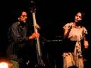 BACH AIRE MUSICA NUDA live il 18 08 11 a Gressoney Saint Jean