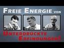 Magnetmotor NEWS von Tesla, Bedini, Trombly - Unterdrückte ErfIndungen ► INFO-BOX▼▼▼↓ ↓