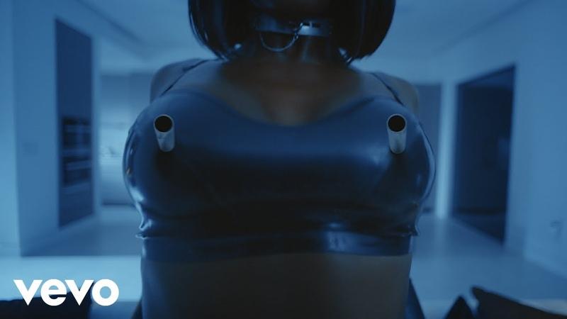 A$AP Ferg Move Ya Hips ft Nicki Minaj MadeinTYO
