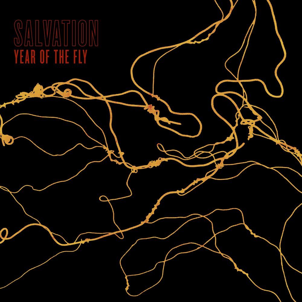 Salvation - Year of the Fly
