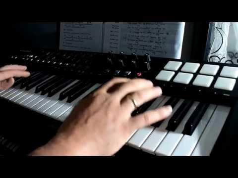 DJ Merlin DJ C Bass The Human Spirit FL Studio PMK84 Previev