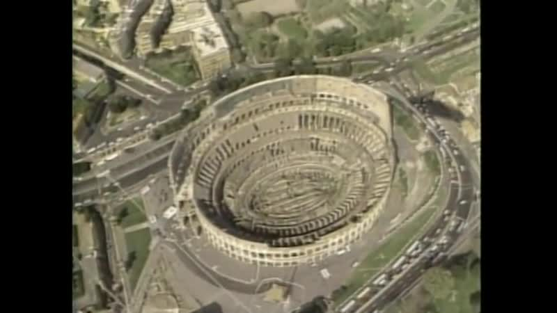 In Search Of History Roman Roads Paths To Empire History Channel Documentary