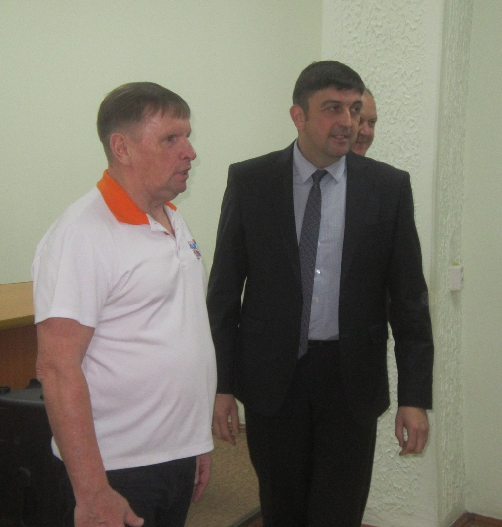 Михаил Накоряков