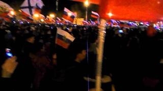 Результаты референдума в Севастополе 16 марта 2014 г.