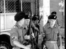 Servicemen Shot Dead In Famagusta 1958