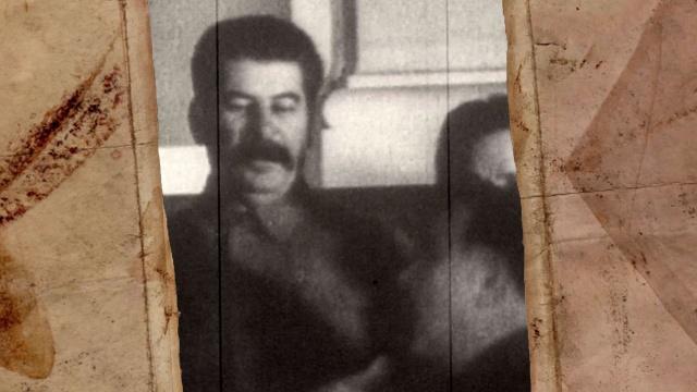 Сталин с нами Фильм второй Сталин и враги 2013