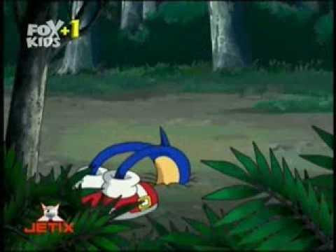 Random Sonic Shake Original
