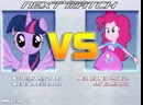 Twilight Sparkle and Trixie s MUGEN