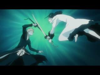 Bleach AMV - Ichigo vs Tensa Zangetsu (My Demons)