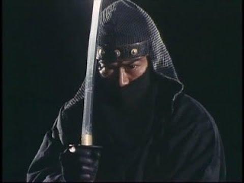 Тень воинов Хаттори Ханзо 8 серия Shadow Warriors Kage No Gundan