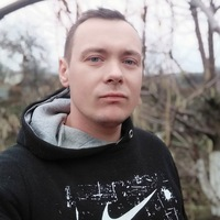 Дима Кравченко