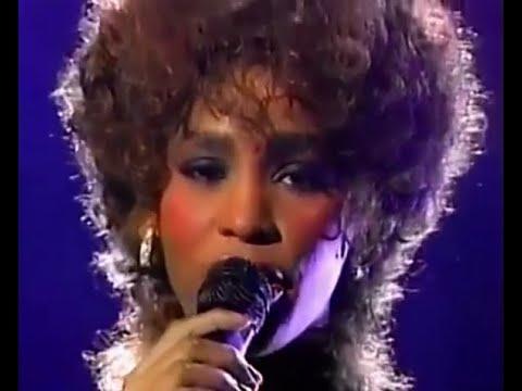 The Best Ballads of the 80's XII Internacionais Anos 80 XII com Whitney Houston Air Supply