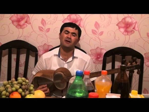 Сувноқ Авазбек Солиев Айрилса
