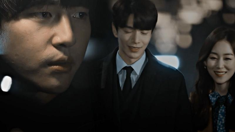 Seo Hyun Jin x Lee Min Ki x Yang Se Jong || Так устал от фальши (AU) PART 1