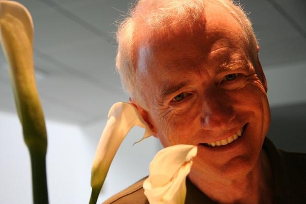 Умер Ларри Теслер  разработчик, который в 70-х годах, работая в Xerox, изобрёл комбинацию клавиш Ctrl+c, Ctrl+v