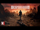 [5] Desperados 3 ➤Ранчо О'Хара - Великолепная пятерка Все испытания