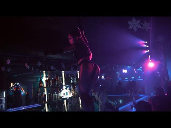 Выступление Французского DJ Музыканта Zak Willson Club IDOL 07 02 2020