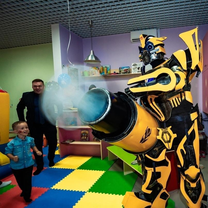 """Фото из группы ВКонтакте «Студия творческого развития """"Воздушные пузыри""""»"""