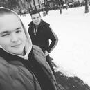Илья Мартюнин, 19 лет