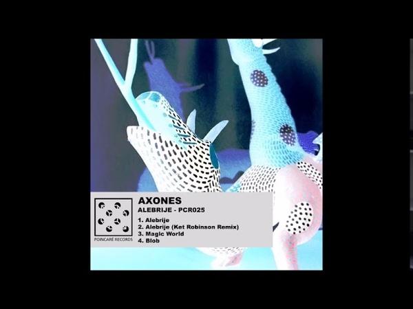 Axones Blob