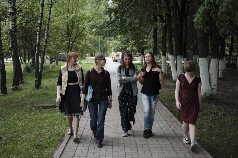 Фото из альбома «Учителя для России»: https://vk.com/album-88414131_263899310