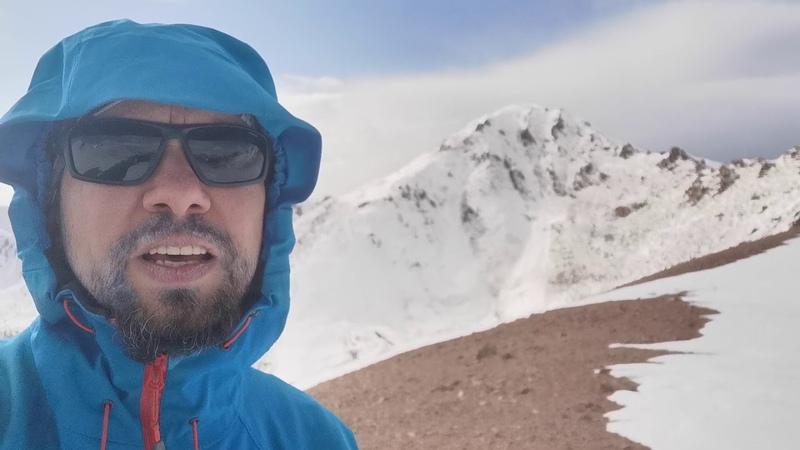 Поздравления со всего света от алматинского путешественника Андрея Гундарева (Алмазова)