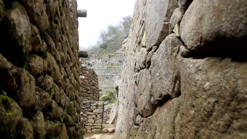 Тhe Inca Trail to Machu Picchu by Erick Fix