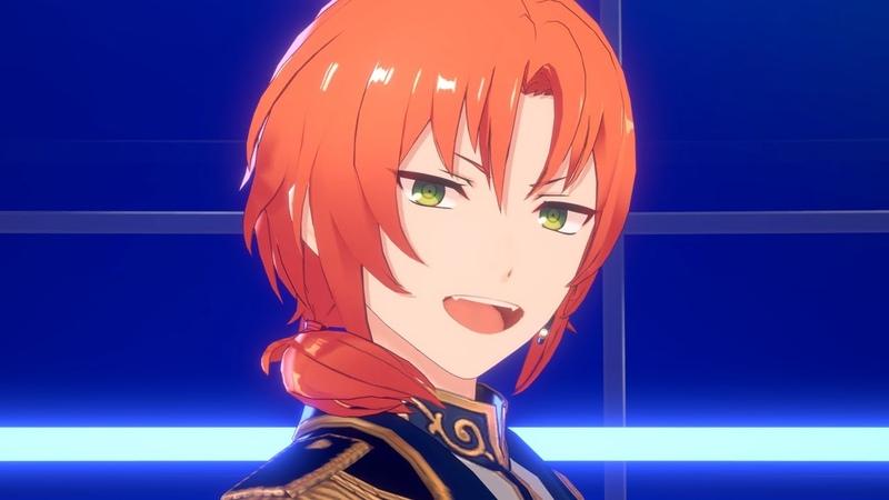あんさんぶるスターズ!! Music ショートMV「Voice of Sword」
